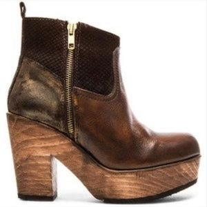 Matisse Esme Boots size 10